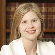 Morrison Watts lawyer Erin Bochner